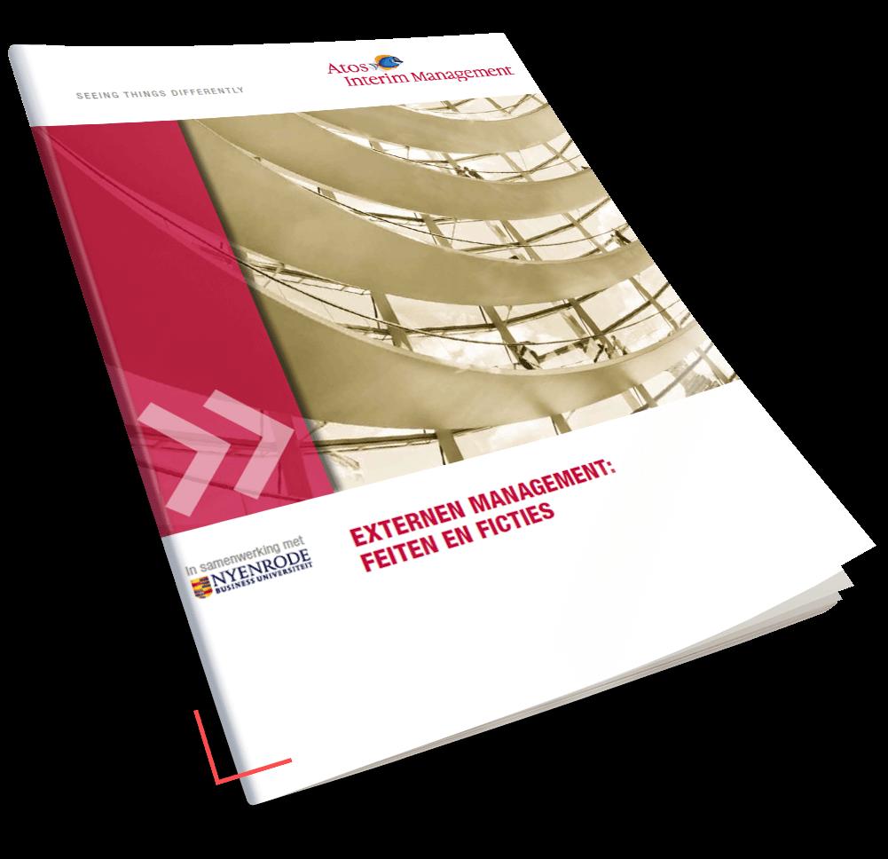 Interim Index 2010 | Onderzoeksrapporten | Interim Management & Search Management | Schaekel & Partners