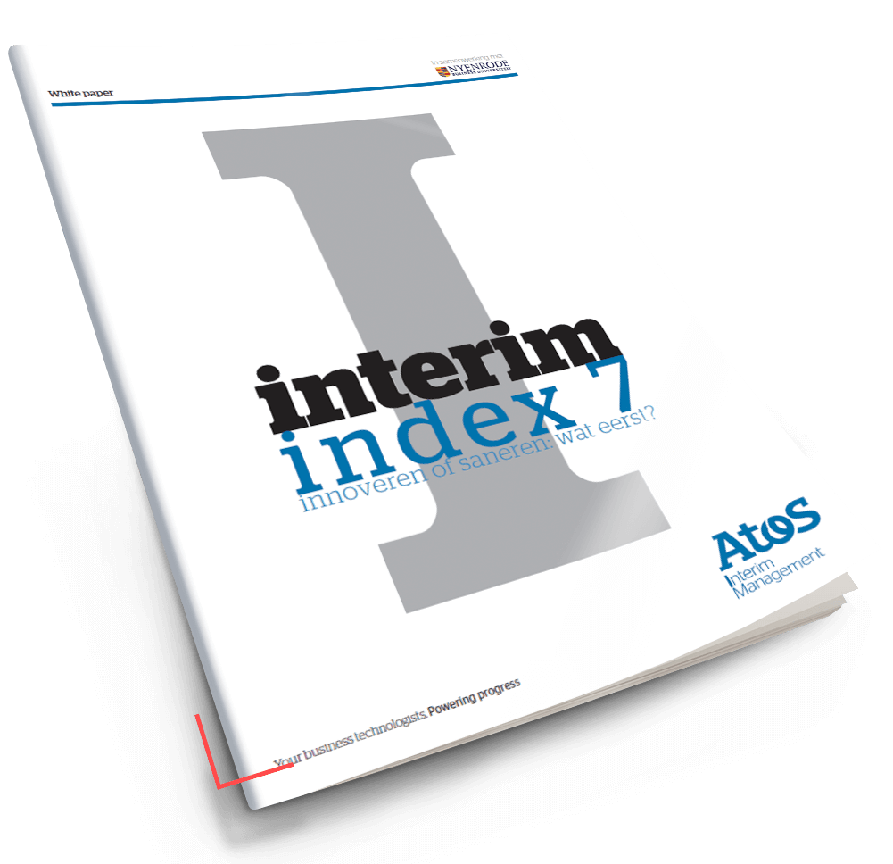 Interim Index 7 | Onderzoeksrapporten | Interim Management & Search Management | Schaekel & Partners