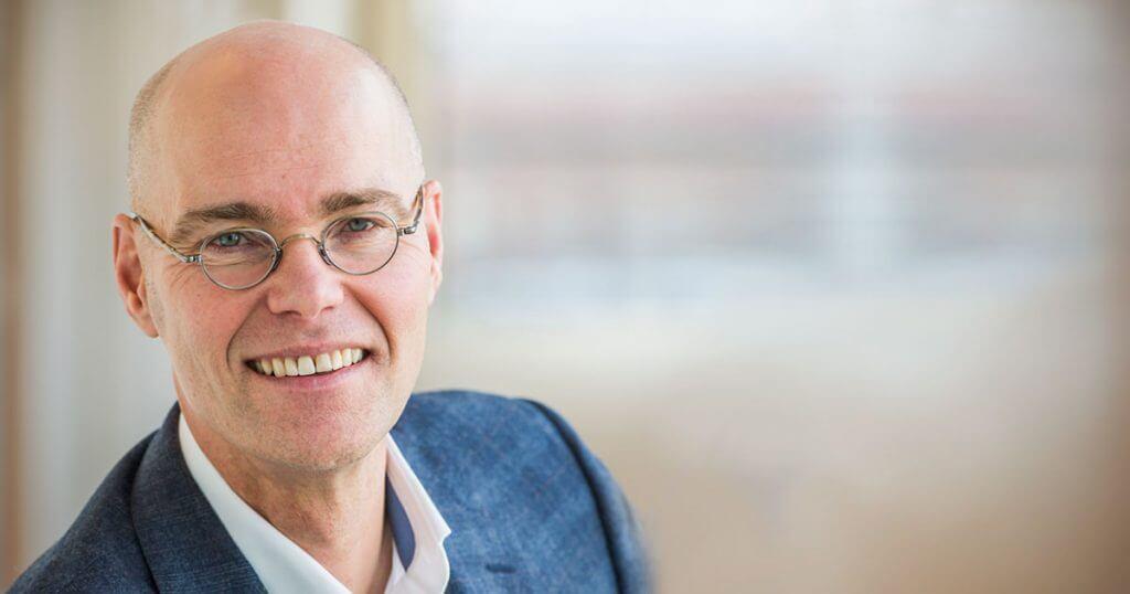 Gijs de Vries | De loopbaan van | Interim Management & Search Management | Schaekel & Partners