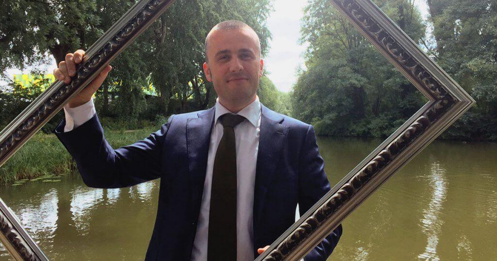 Ivo Blommaart | De loopbaan van | Interim Management & Search Management | Schaekel & Partners