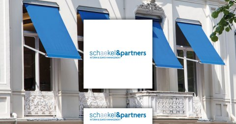 Open Posities | Vacatures | Interim Management & Search Management | Schaekel & Partners