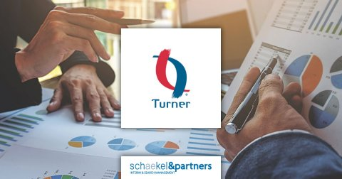 ICT Bestuurslid Turner | Open Posities | Vacatures | Interim Management & Search Management | Schaekel & Partners
