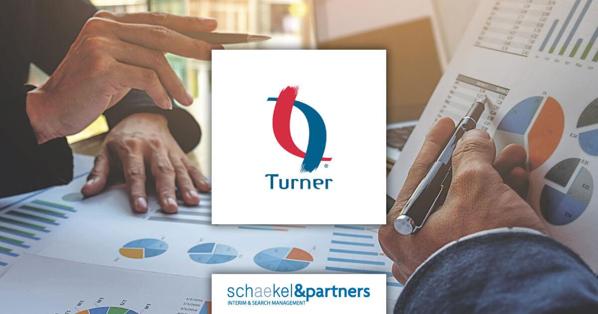 ICT Bestuurslid Turner | Open Posities | Vacatures | Interim Management & Search Management | Schaekel & Partners