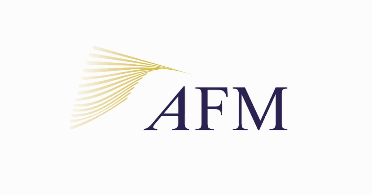 Autoriteit Financiële Markten | Open Posities | Vacatures | Interim Management & Search Management | Schaekel & Partners