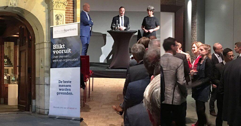 schaekel en Partners Blik op 2019