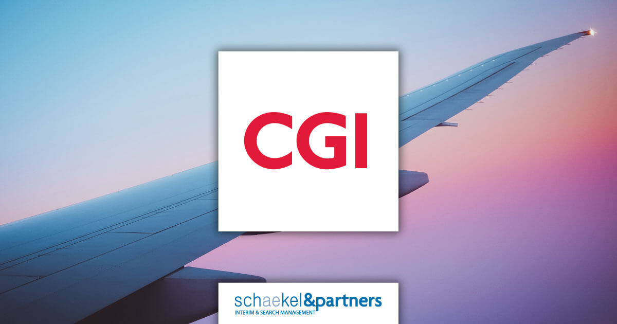 schaekel en partners cgi director aviation
