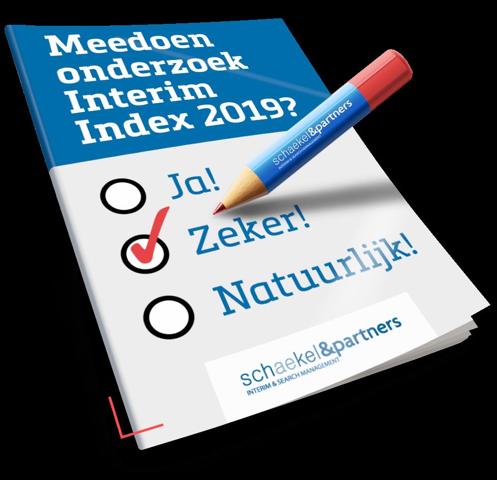 schaekel interim index onderzoek