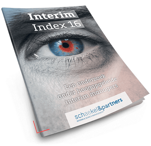 Interim Index inschrijven | Schaekel & Partners | Interim management & Search Management
