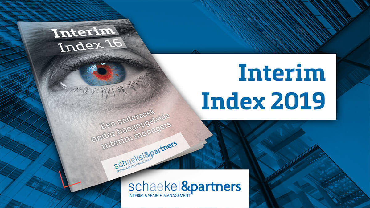 schaekel en partners interim index 2019