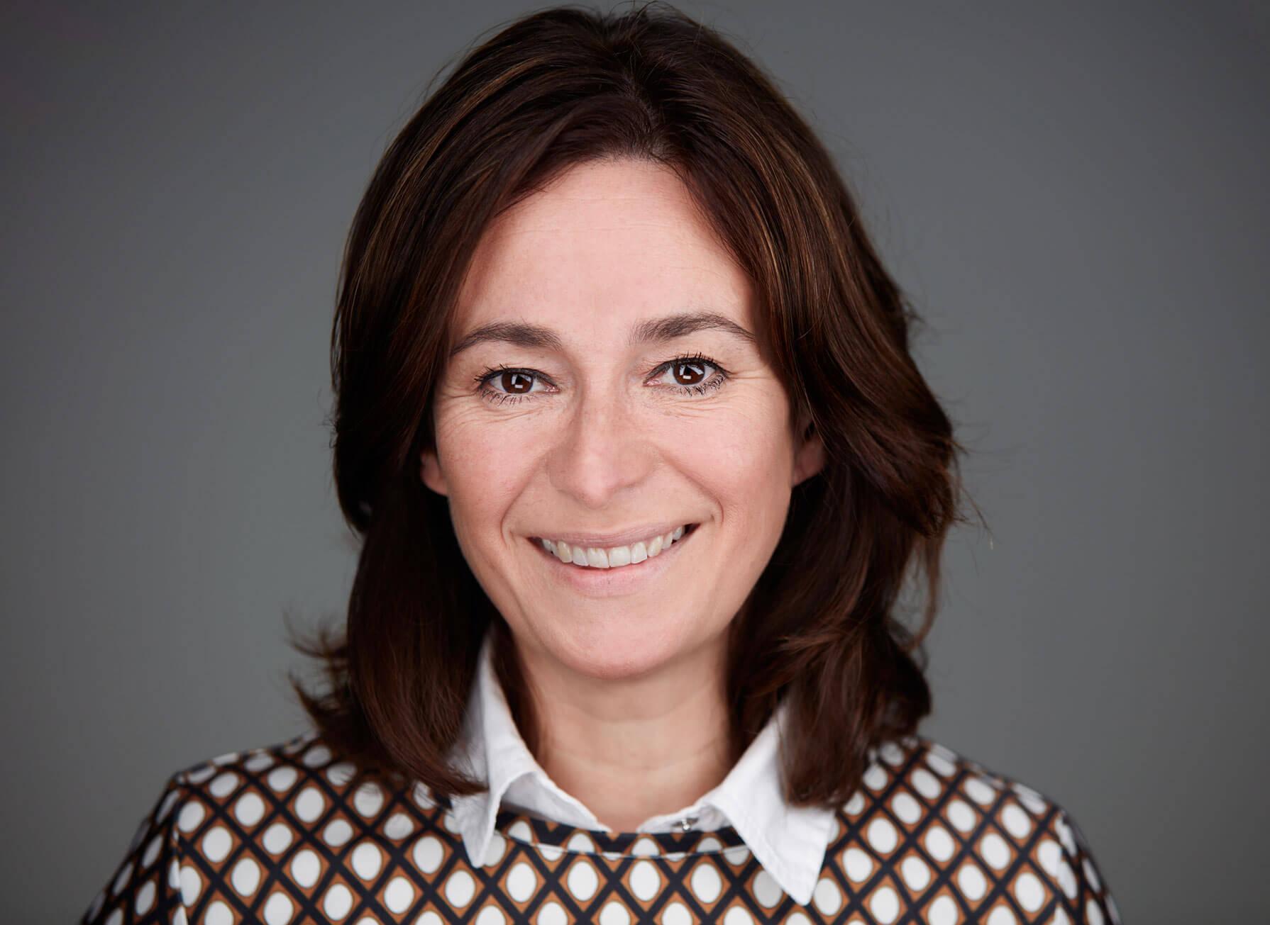 Judith Peeters | Interim- & Search Management | Schaekel & Partners
