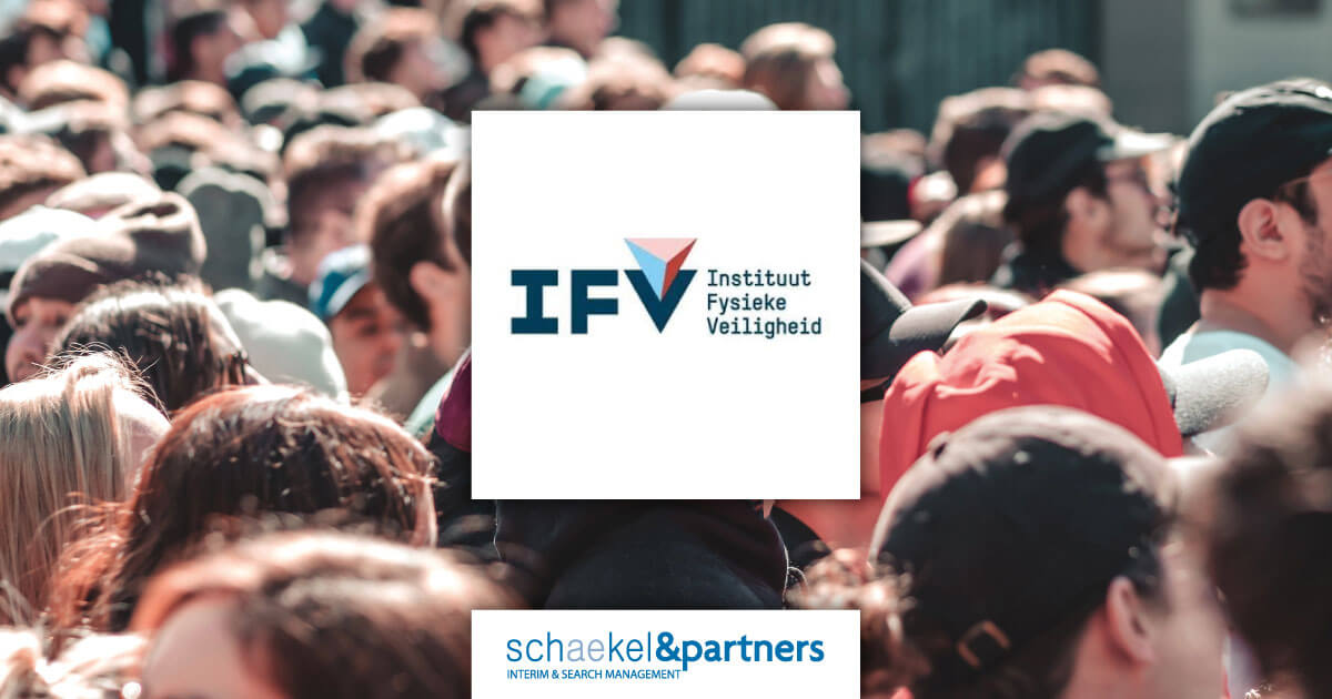 Informatie-adviseur | Open Posities | Vacatures | Interim Management & Search Management | Schaekel & Partners
