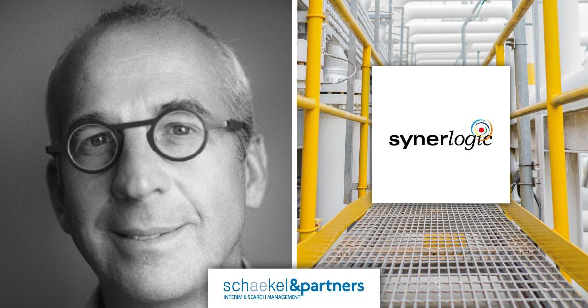Erik Mulder | Schaekel & Partners