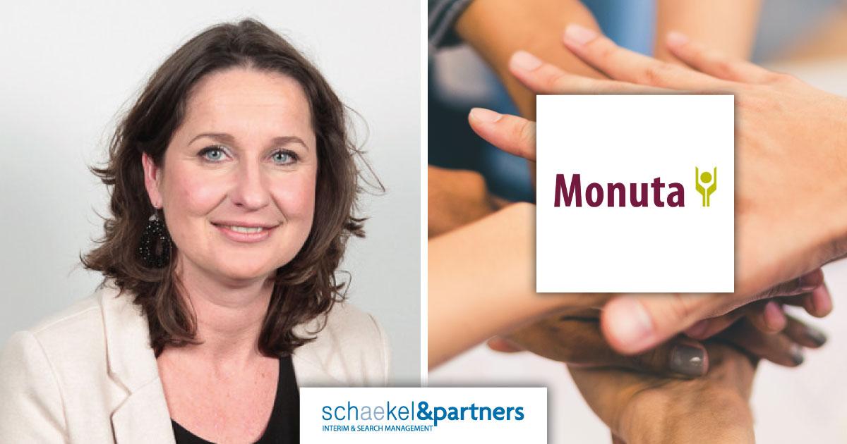 Mirella Geurts | Schaekel & Partners