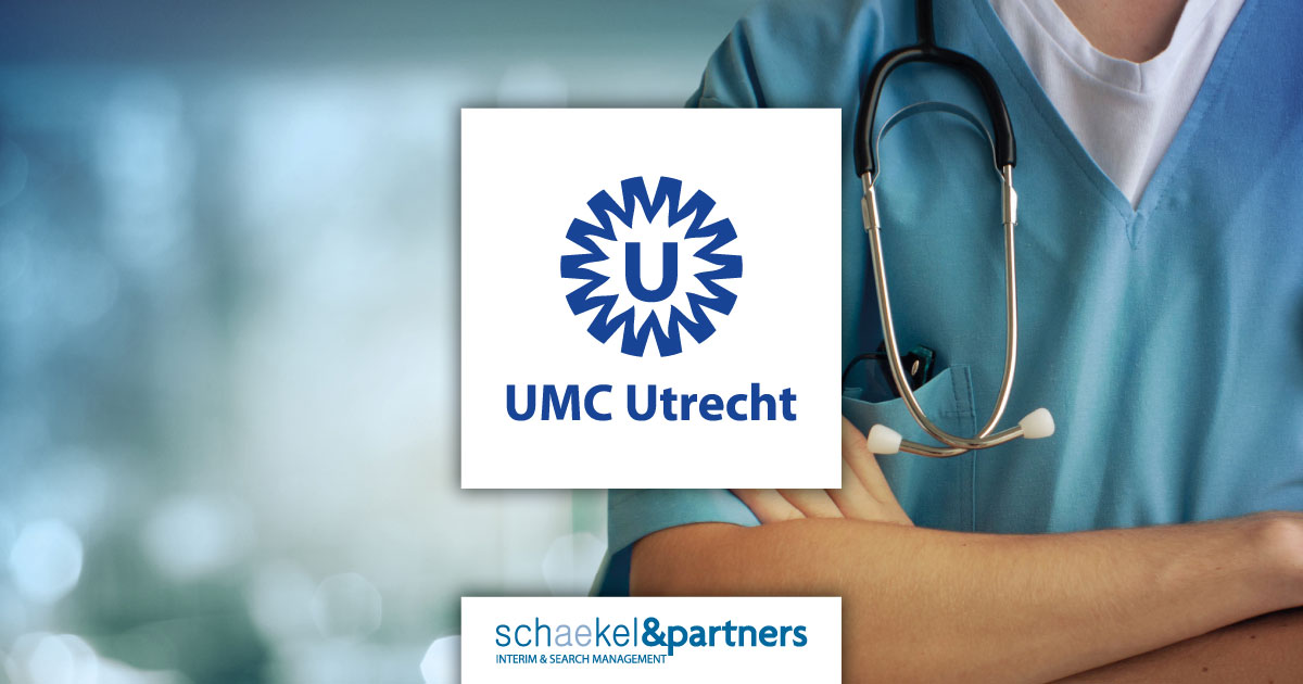 Team manager UMC | Schaekel & Partners